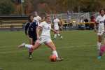 Women's Soccer Misses Out on Playoffs in Final Game