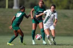 Women's soccer improves to 8-0