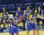 Basketball prepares for season