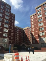 Questions Raised About Fires At Newly Renovated Howard Dormitory