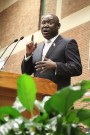 Benjamin Crump seeks modern day rights through justice