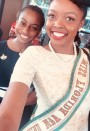 Miss FAMU takes a stand for Bennett College