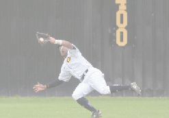 Error-ridden first inning dooms GSU in shutout
