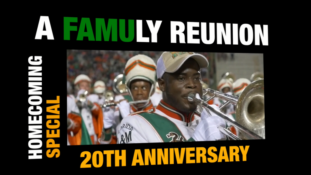 2017 FAMU Homecoming Special