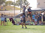 Ultimate frisbee invites teams to compete