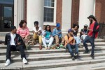 Help Me, I Can't Cope! What Black College Students Do When Having Academic Difficulties