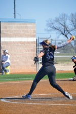 Rambelles split series with Tarleton State