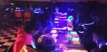 Union Board holds 'Glow Bingo'