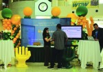 "Career Services gives students a ""hand"" in their job search"