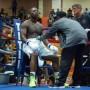 FAMU's boxing heavyweight champion to take on Tony Kemp Jr.