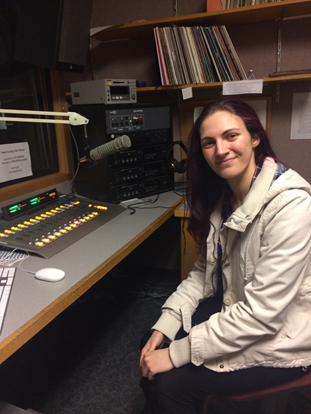 Take a Break from the Mainstream with DJ Candace