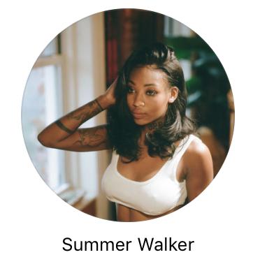 Summer Walker gives neo-soul a new twist