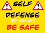 Self-defense as young adults