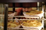 University opens food service contract