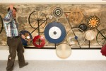 Interactive exhibit opens at Castleton Downtown Gallery