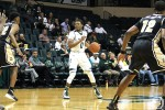 McMurray to explore NBA draft options