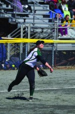 Softball Splits Double-Header vs. West Conn., Drops Both At KSC