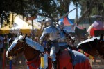 Jousting, beer and kilts: The Renaissance Festival is back