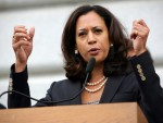 Experts Say Calif. Senate Race Harris' to Lose