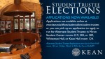 Become A Student Trustee