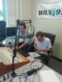 WIUV broadcasts across the world