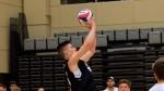 Men's volleyball matches are postponed due to coronavirus