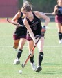 Field hockey team earns first loss and first strike in NJAC playoffs