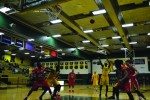 Men's b-ball duels with Knights and Red Dragons