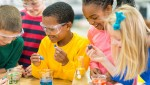 Fostering a child's love for science could 'STEM' unemployment