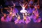 Presenting holiday spirit through ballet