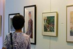 City Hall hosts annual water color exhibition