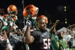 Rattlers rally, stun NC A&T