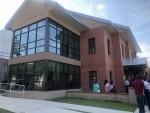 BSU at FSU celebrates new home