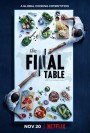 'Final Table' a five-star cooking show