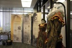Shakespeare exhibit comes to USF Health