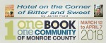 One Book, One Community 2018