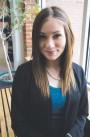 Student Spotlight: Marissa Davis