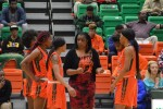 5 former women's basketball players allege discrimination in lawsuit