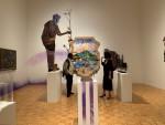 Berrie Center's spring art galleries explore various themes
