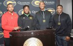 Athletes commit to being G-Men