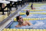 Swimming Hopes to Make a Splash at This Weekend's Conference Championship