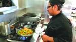 Cuisine 1300 whets MCCC's appetites