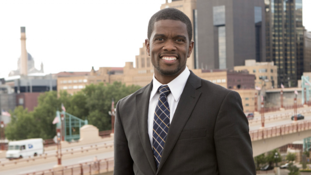 FAMU alumnus elected first African-American mayor in Saint Paul, Minnesota