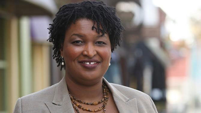 Mississippi Rep. Stacey Abrams