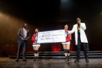 Sean 'Diddy' Combs pledges $1M to Howard University