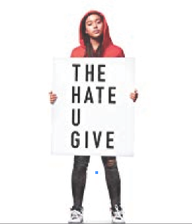 'The Hate You Give' is a must-see