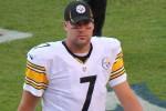 The Steelers lose Roethlisberger this season