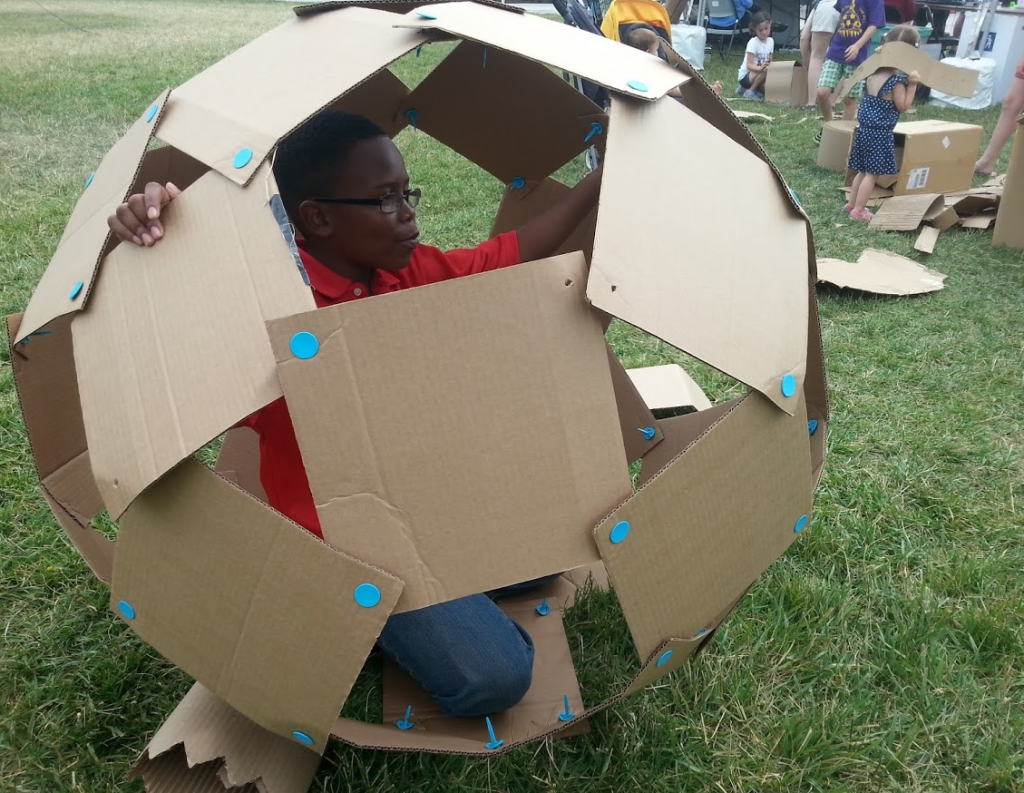 Metro Brief: Maker Faire comes to Silver Spring September 14