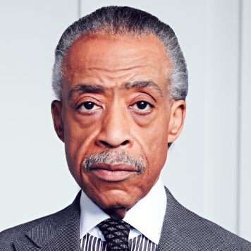 Sharpton says Trump 'insults intelligence' of Black voters