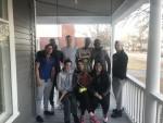 Diversity on OU Tennis